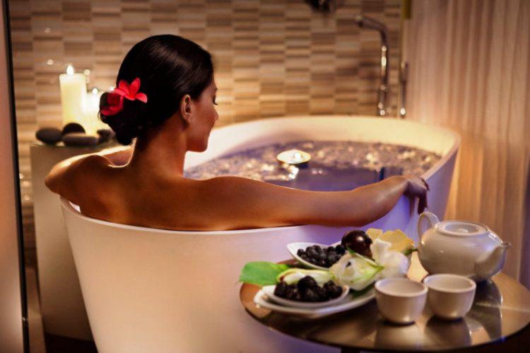 самом пантовые ванны для женщин правильной